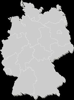 Die wichtigsten Städte in Deutschland123