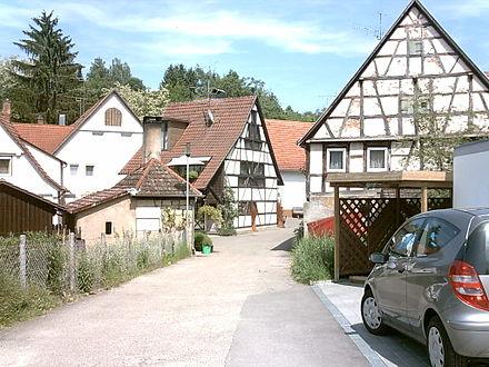 Bild von Weinstadt: Baach 2006