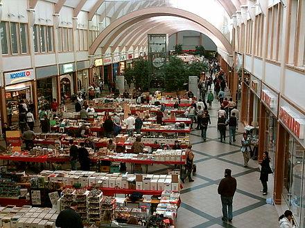 Bild von Ansbach: Comicbörse im Brücken-Center