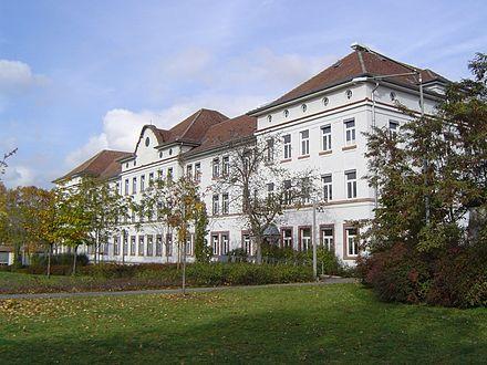 Bild von Aschaffenburg (Landkreis): Hochschule Aschaffenburg