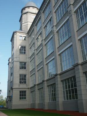 Bild von Augsburg: Glaspalast Augsburg (beherbergt mehrere Kunstmuseen)