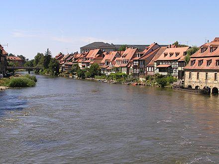 Bild von Bamberg: Klein-Venedig