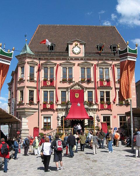 Bild von Kaufbeuren (Landkreis): Rathaus