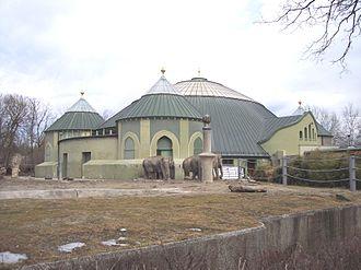 Bild von Bayern: Tierpark Hellabrunn