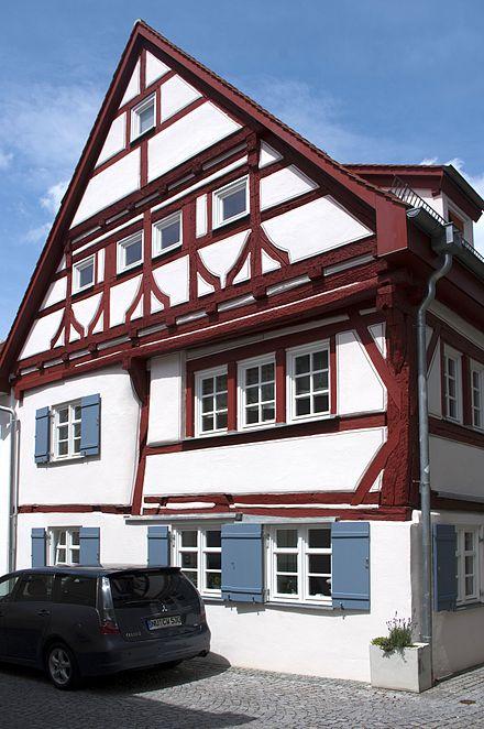 Weißenhorn Deutschland