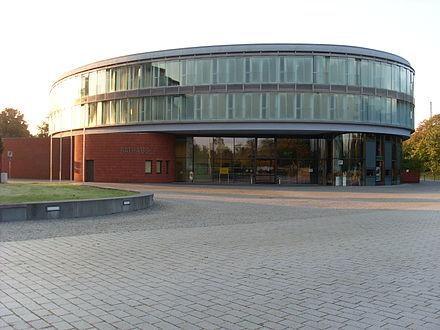 Bild von Hennigsdorf: Neues Rathaus