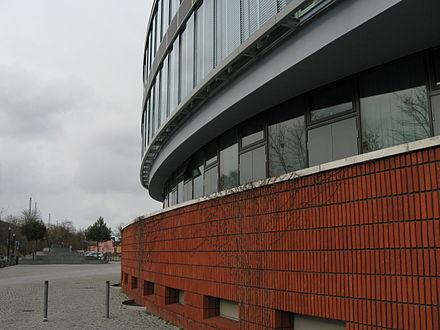 Bild von Hennigsdorf: Neues Rathaus von Hennigsdorf