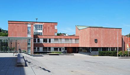 Bild von Gerlingen: Das neue Rathaus