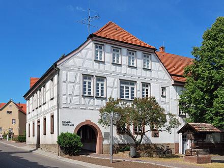 Bild von Gerlingen: Stadtmuseum