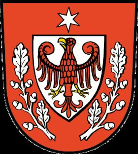 Bild von Teltow: Wappen der Stadt Teltow