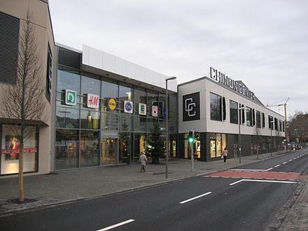 Bild von Hofheim am Taunus: Chinon Center