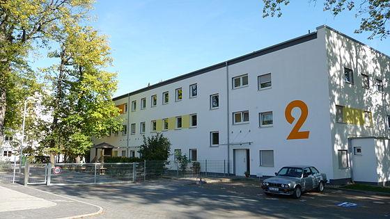 Bild von Hofheim am Taunus: Montessori-Zentrum Hofheim (Stadtteil Marxheim)