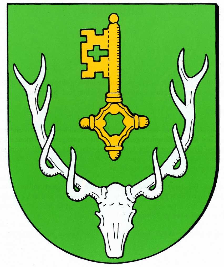 Bild von Burgwedel: Wappen Fuhrberg