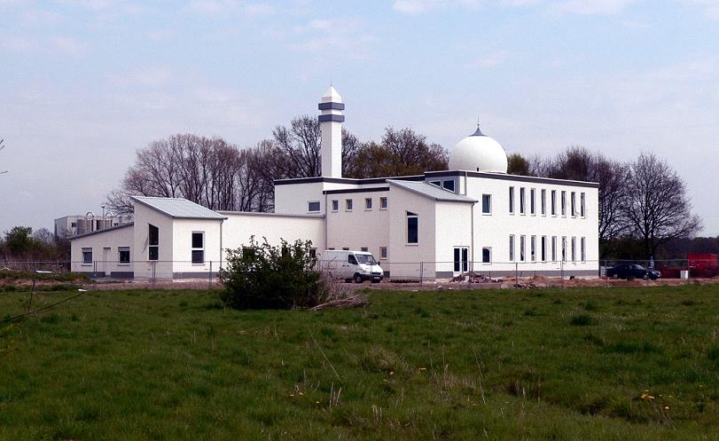 Bild von Hannover: Sami-Moschee in Stöcken (Hannover)