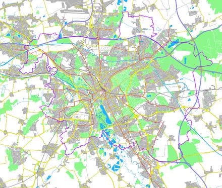 Bild von Hannover: Hannover und Umgebung