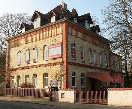 Bild von Hannover: Der Jazz Club Hannover befindet sich im Keller