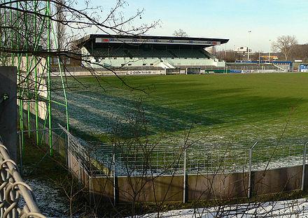 Bild von Hannover: Rudolf-Kalweit-Stadion