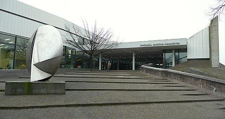 Bild von Hannover: Sprengel Museum