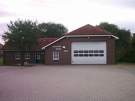 Bild von Neu Wulmstorf: Feuerwehr Rübke