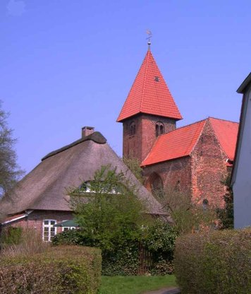 Bild von Osterholz-Scharmbeck: Klosterkirche St. Marien in Osterholz