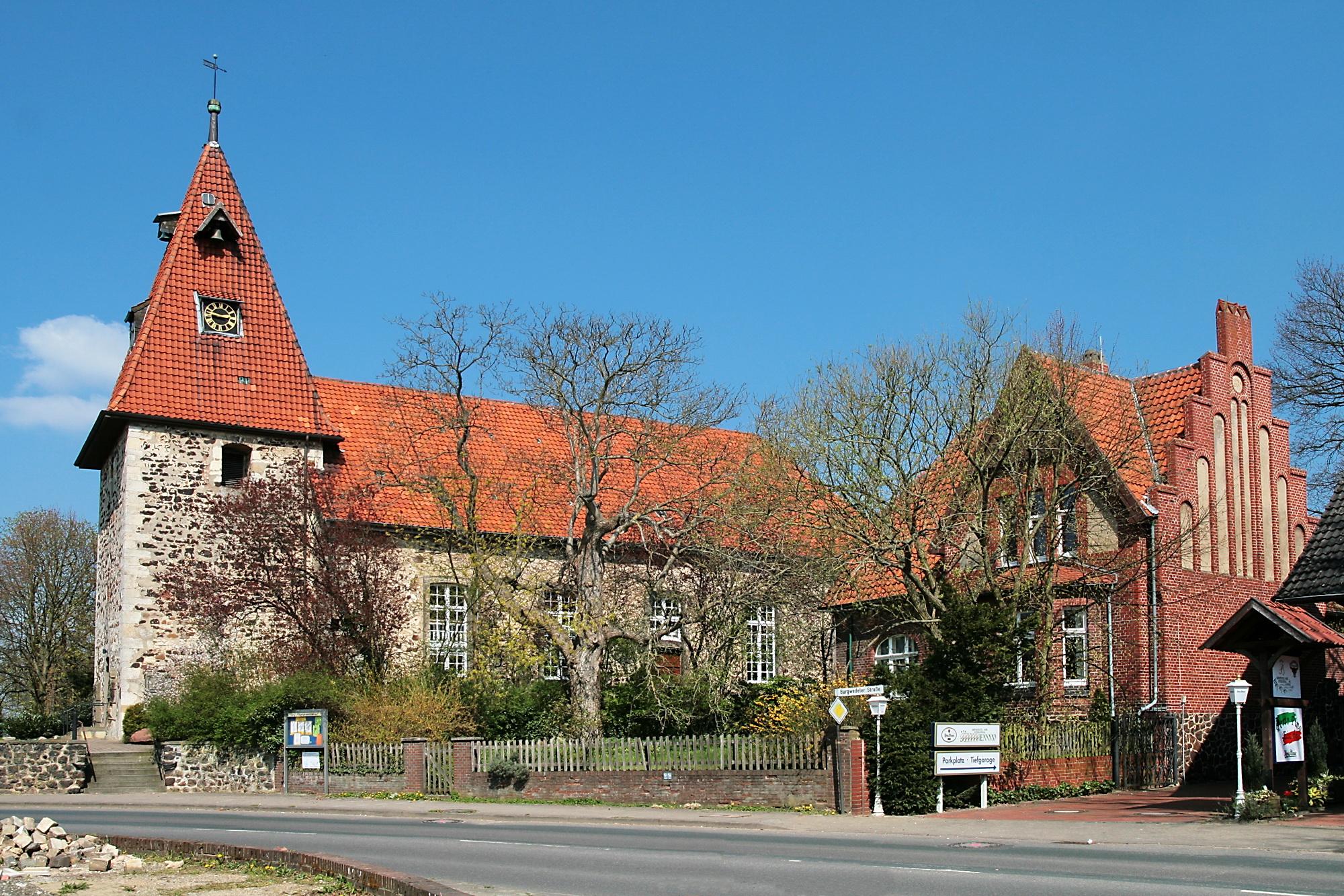 Bild von Wedemark: Michaeliskirche in Bissendorf