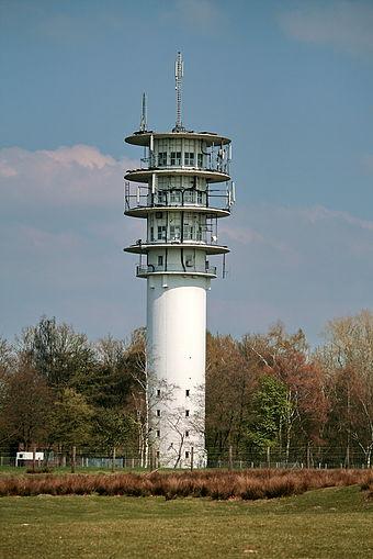Bild von Wedemark: Fernmeldeturm Mellendorf