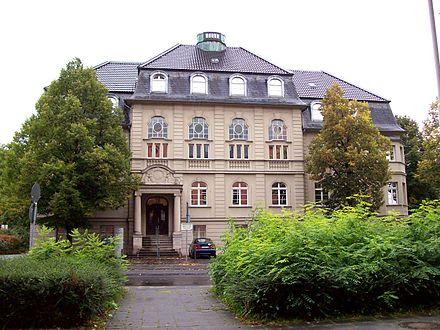 Bild von Brühl (Rheinland): Amtsgericht