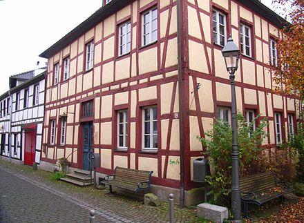 Bild von Brühl (Rheinland): Museum für Alltagsgeschichte