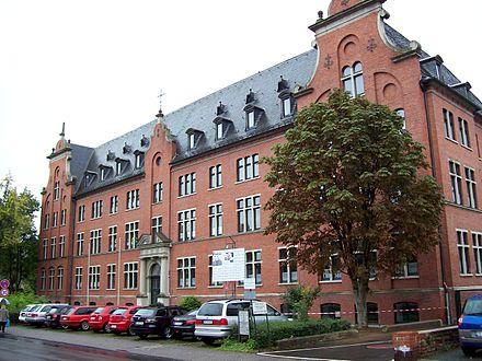 Bild von Brühl (Rheinland): Clemens-August-Schule