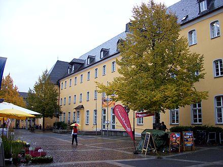 Bild von Brühl (Rheinland): Rathaus