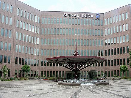 Bild von Dortmund: Signal Iduna Hauptverwaltung