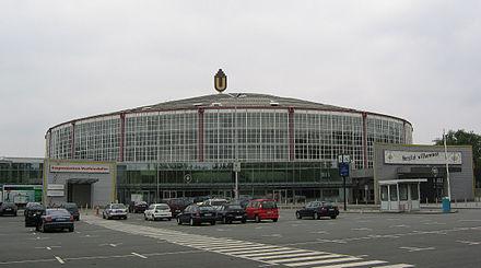 Bild von Dortmund: WestfalenhalleI und das Kongresszentrum