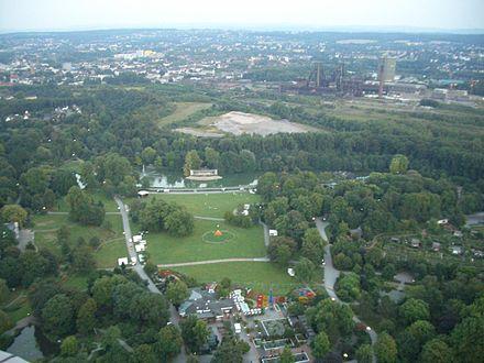 Bild von Dortmund: Der Westfalenpark