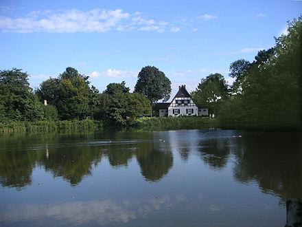 Bild von Gelsenkirchen: Im Buerschen Stadtwald