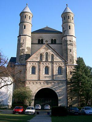 Bild von Köln: St.Pantaleon