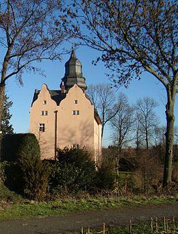 Bild von Meerbusch: Dyckhof in Büderich, Wohnhaus