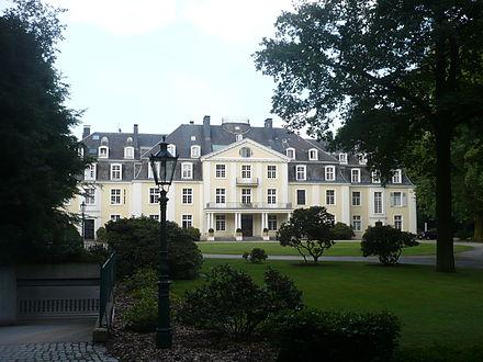 Bild von Meerbusch: Schloss Pesch