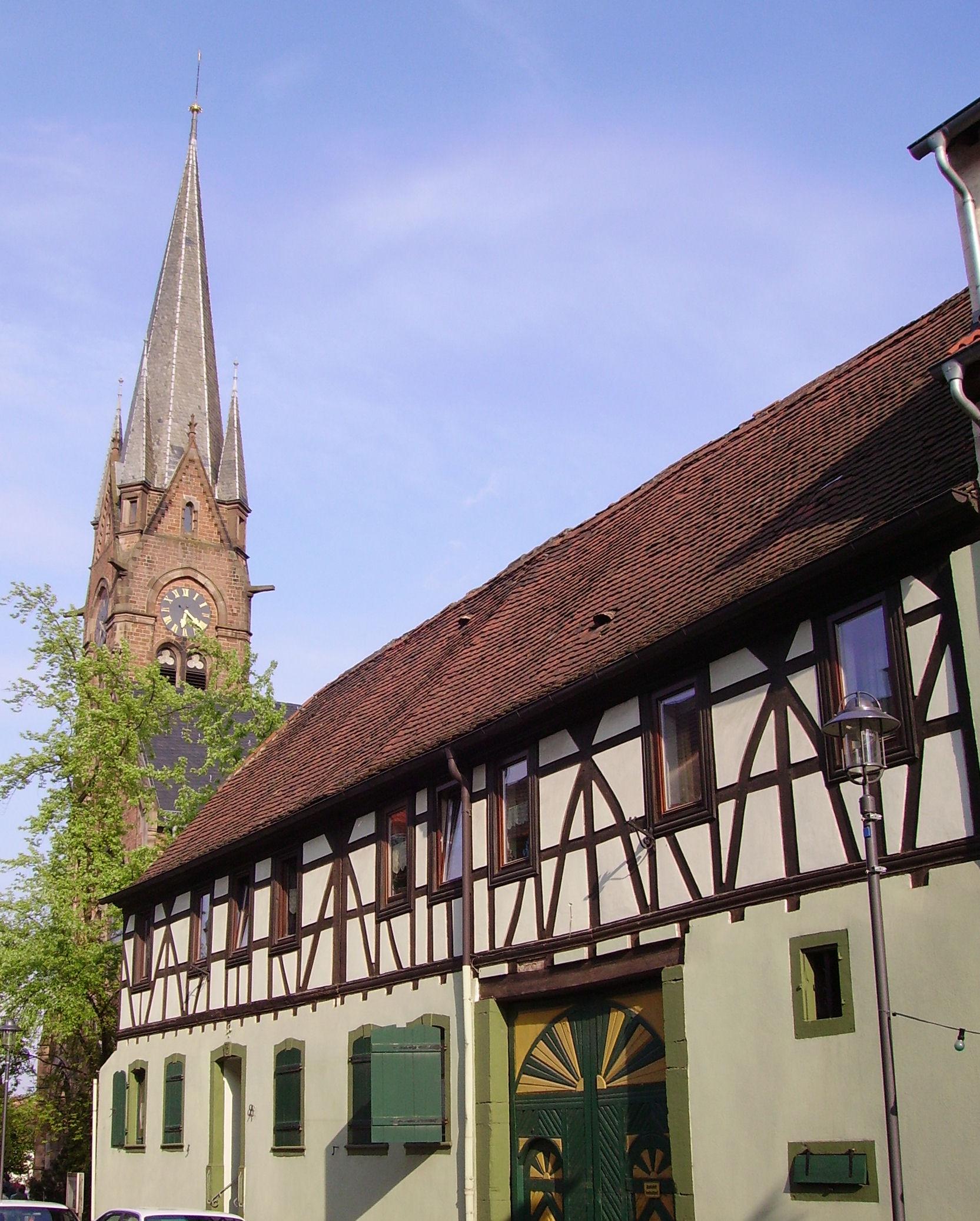 Eisenberg Deutschland