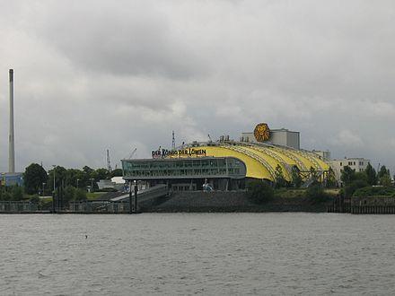 Bild von Hamburg: Theater im Hafen Hamburg
