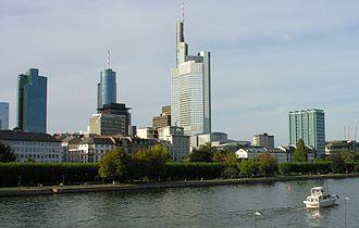 Bild von Hessen: Stadt Frankfurt am Main