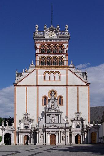 Bild von Trier: Basilika St. Matthias