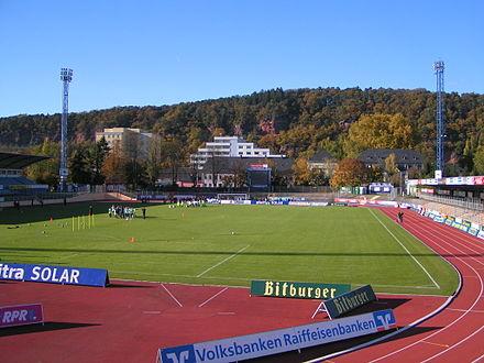 Bild von Trier: Moselstadion