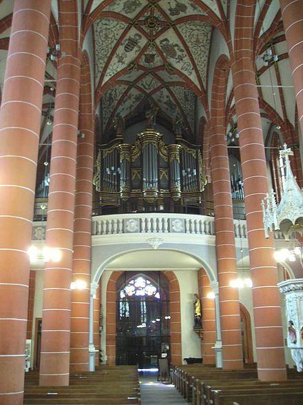 Sankt Wendel Bilder