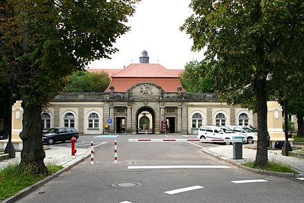 Bild von Leipzig: Klinikum St. Georg in Eutritzsch