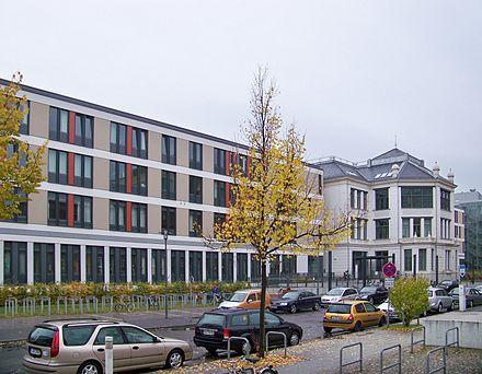 Bild von Leipzig: Zentrum für Frauen- und Kindermedizin der Universitätsklinik