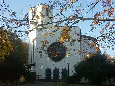 Bild von Leipzig: St.-Bonifatius-Kirche