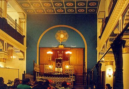 Bild von Leipzig: Synagoge Keilstraße