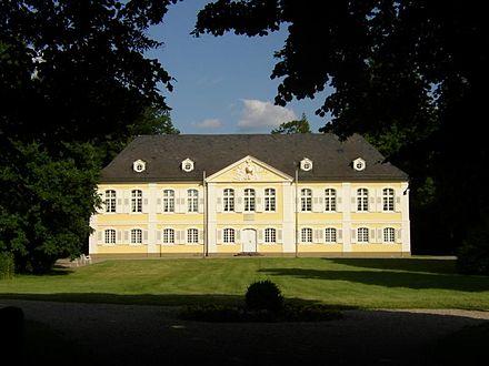 Bild von Stutensee: Schloss Stutensee