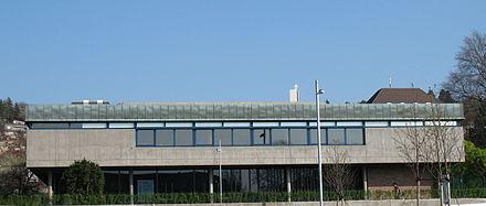 Bild von Stuttgart: Hauptstaatsarchiv Stuttgart