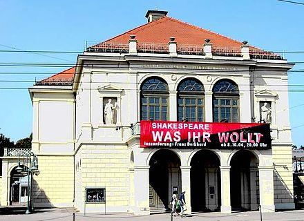 Bild von Stuttgart: Wilhelma-Theater
